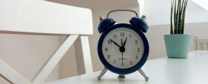 4 claus per gestionar millor el teu temps aquest nou any
