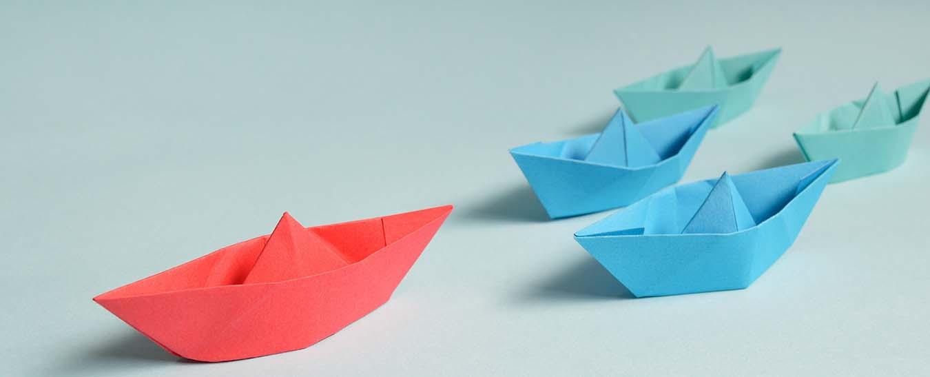 El lideratge adjudicat