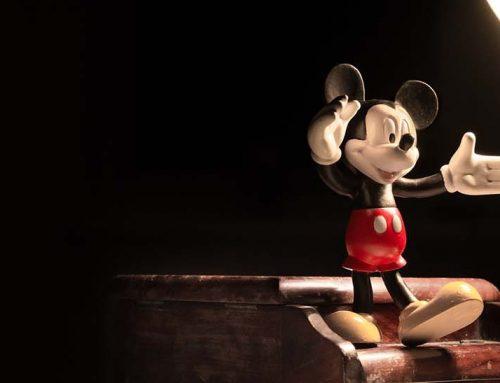 El método Disney para hacer realidad tus objetivos