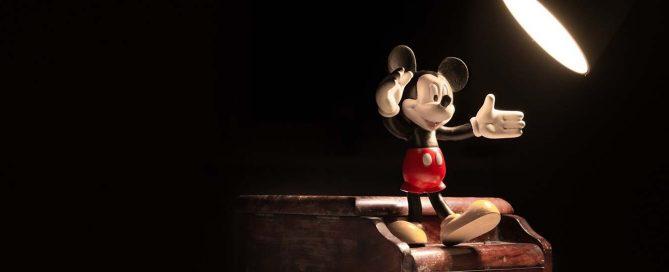 El mètode Disney per a fer realitat els teus objectius