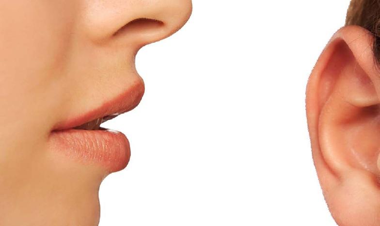 Escolta activa: amb generositat i els sentits atents