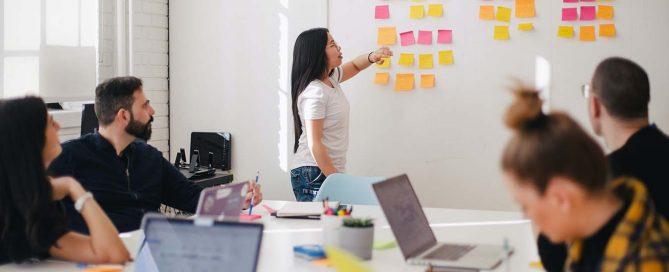 PNL aplicada a l'entorn de treball