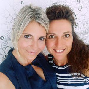 Pilar Muntan i Nuria Puig