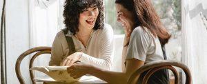 Sintonitza amb l'altre per a millorar la relació